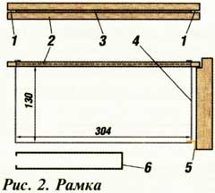 Схема вязания варежки фриформ 61
