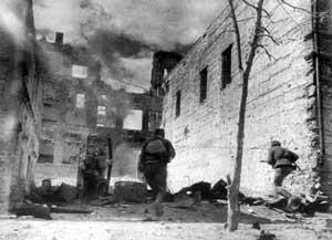 Победа под Сталинградом