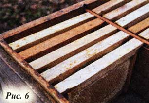 Секционный мед