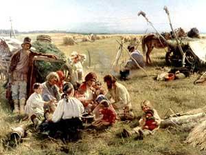 столыпинской аграрной реформы