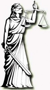 Борьба за справедливость