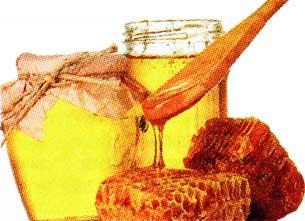Мёд творит чудеса
