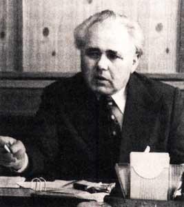 Григорий Данилович Билаш