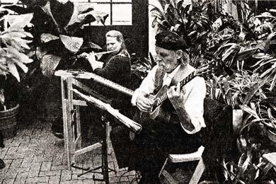 звуки классической музыки