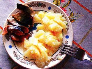рецепты соленой и маринованной селедки