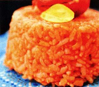 Томатный рис
