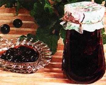 ягоды смородины