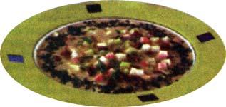 суп с редисом