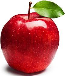 яблоки кислые