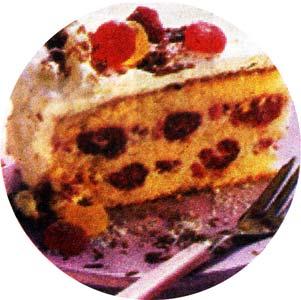 ягодные летние пироги