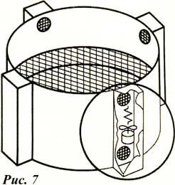 конструкция термокамеры