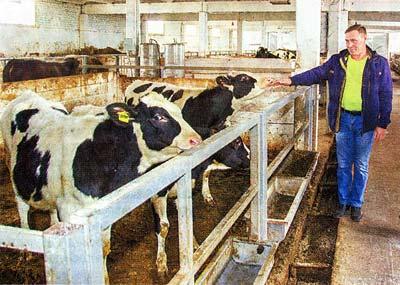 ведению животноводства
