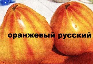 сортовые томаты